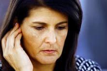 US Tells UN Rights Forum to Remove 'Chronic Anti-Israel Bias'