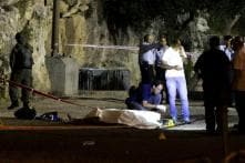 IS Claims Responsibility of Fatal Stabbing of Israeli Policewoman