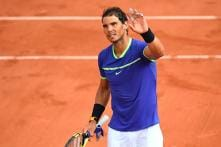 French Open: Nadal Sets Up Wawrinka Showdown for 10th Title
