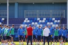 Russia's 2014 World Cup Squad Under Doping Scanner