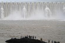 Gujarat Allowed to Use 'Dead Water' of Sardar Sarovar Dam