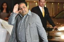 Rajeev Shukla to Chair BCCI Committee to Implement Lodha Reforms