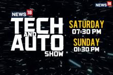 Watch: The Tech And Auto Show: Xiaomi Mi A1, Hyundai Verna, LG Q6 & More