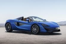 McLaren Achieves Production Milestone of 15000 Cars at MPC since Inception 7 Years Ago
