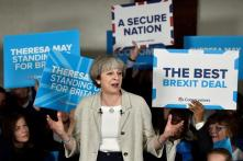 UK Elections 2017: Here's What Major Parties Are Promising