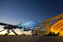 Ahead of Modi's Visit, US Clears Sale of 22 Predator Drones to India