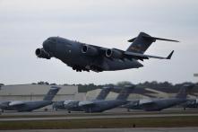 False Alert After US Air Force Base Placed on Lockdown