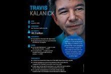 The Uber Saga That Led to The Resignation of Travis Kalanick