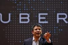 Uber CEO Travis Kalanick Says he Will Take Leave of Absence