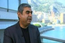 Vishal Sikka Denies Joining HP Enterprise, Post-Infosys