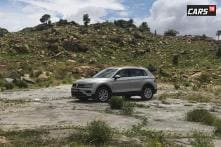 Volkswagen India Sales Down By 6.48% in August