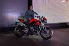 New Triumph Street Triple S launched at Rs 8.5 Lakh in India
