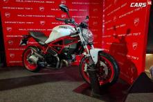 Ducati Multistrada 950 and Monster 797 Launched in India