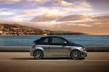 Video - Abarth 695 Rivale Inspired by Riva Motorboat Unveiled