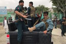 At least 12 Killed in Explosion at Funeral Ceremony in Kabul, Several Killed