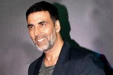 Interested in More Eyeballs Than Box Office Collections: Akshay Kumar