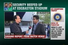 Champions Trophy 2017: Team India Focussed on Clash Against Pakistan