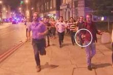 London Attack: Man Who Held on to Pint of Beer Becomes Unlikely Hero
