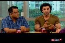 Watch: Ranbir Kapoor, Anurag Basu In Conversation With CNN News18