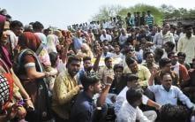Farmers Begin Their Agitation; Block Highways in Haryana, Rajasthan