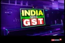 Monthly GST Collection up by 7% After two Consecutive Dips