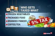 GST Facts: Who gets taxed what