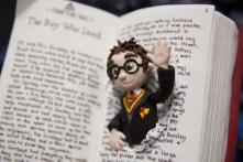 Harry Potter World to Get Bigger with Four New Stories