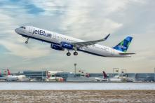 JetBlue Launches Paperless, Deviceless Self-boarding Facial Recognition Technology