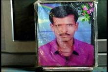 Story of Maharastra Farmer Who Killed Himself