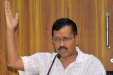 I May be Stubborn But Not Violent: Arvind Kejriwal on Chief Secy's Assault