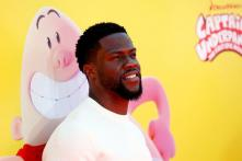 Kevin Hart Steps Down as Oscars Host; LGBTQ Community and Twitter Divided Over 'Apology'