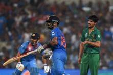 Champions Trophy 2017: Jadeja Prepares Kohli & Boys for Amir Test