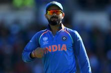 Champions Trophy 2017: Everybody Wants India-England Final, Says Kohli