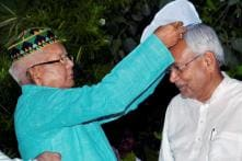 Will the CBI Raids Rupture Lalu-Nitish Ties in Bihar