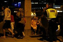 Four French People Injured in London Attack: Foreign Minister