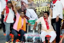 Maharashtra Farmers Give Government 48 Hours to Meet Demands