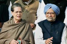 Sonia Gandhi Chairs CWC Meet to Discuss Presidential Poll
