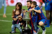 Happy Birthday Lionel Messi: 10 Unknown Facts About the Star FC Barcelona Player