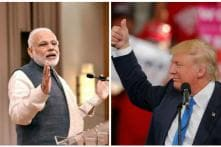 H-1B Visa Changes to Not be Bump in Modi-Trump talks, Says Advocacy Group