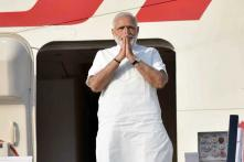 PM Narendra Modi in Assam to Review Flood Situation