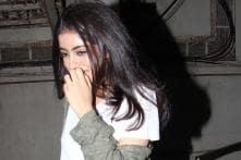 Navya Naveli Nanda and Khushi Kapoor's New Party Pics are #FashionGoals. See Here