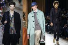 Catwalk Hair Trends from Milan Fashion Week
