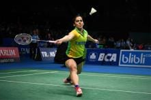 Saina Nehwal Bows Out of Australian Open Super Series