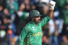 Champions Trophy 2017, Pakistan vs Sri Lanka: As It Happened