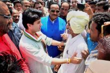 In New List, Congress Fields Manish Tewari from Anandpur Sahib, Jyotiraditya Scindia Gets Guna Again