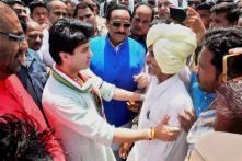 Satyagraha to End But Struggle For Farmers Will Continue: Jyotiraditya Scindia