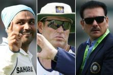 Team India Coach: Shastri, Moody Lead Race for 'Crown of Thorns'