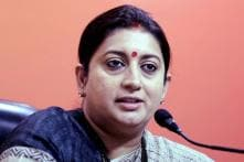 Journalists Write to Irani Against Proposal for New Rules on Online Media