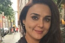 Preity Zinta Celebrates 18 Years Of Her 'Favourite' Film Dil Chahta Hai With a Heartfelt Note