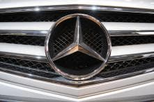 Mercedes-Benz Aims to be Among Top 2 Players to Scale Autonomous Tech